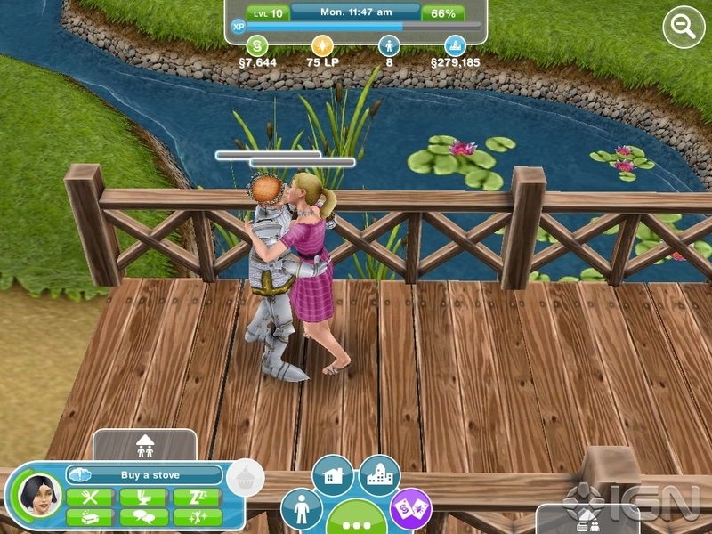 Sims3 The Best Blog The Sims Freeplay