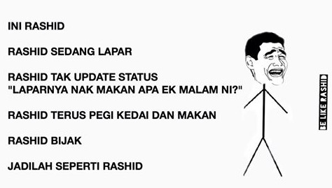 12 Fakta Disebalik Pemilik Facebook Jadilah Seperti Rashid