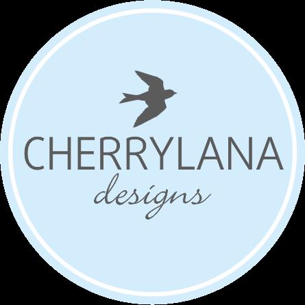 Спонсор апреля - Cherrylana designs