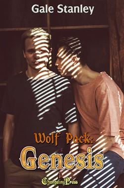 Genesis (Wolf Pack 2)