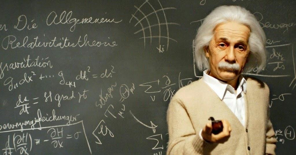 30 Albert Einstein Quotes That Will Open Your Mind