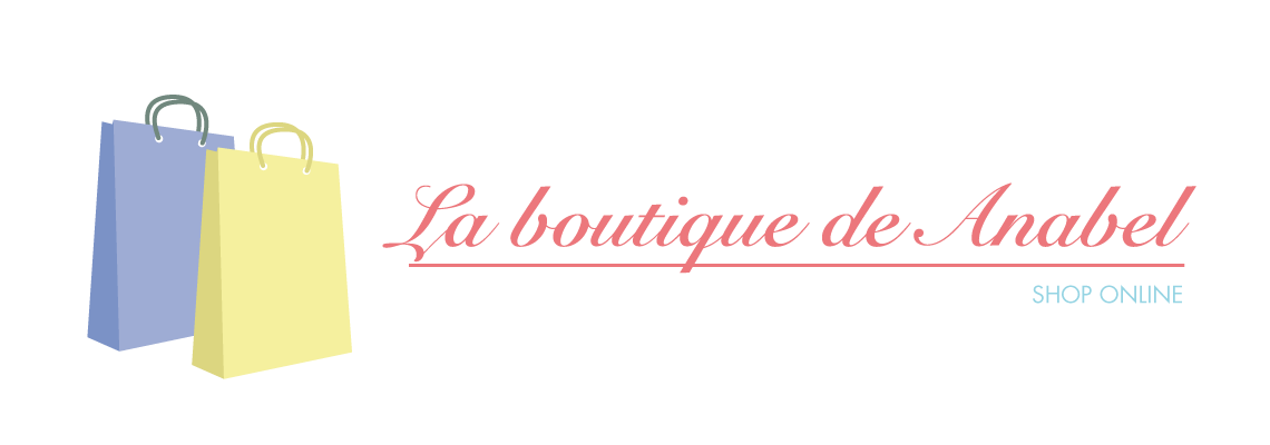 Shop Online | La boutique de Anabel