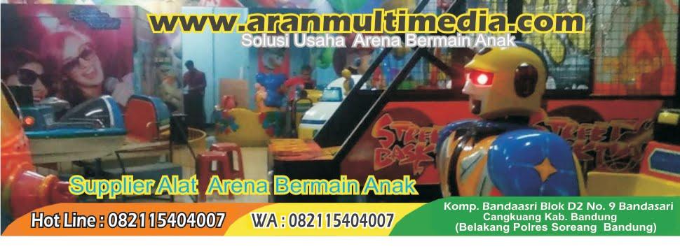 Jual Alat Mainan - Untuk Keperluan Usaha Arena Bermain Anak - 082115404007