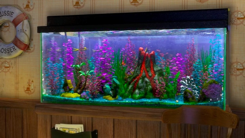 image gallery nemo fish tank filters
