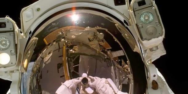 La autofoto más espectacular del 2013 publicada por la NASA 0001432202
