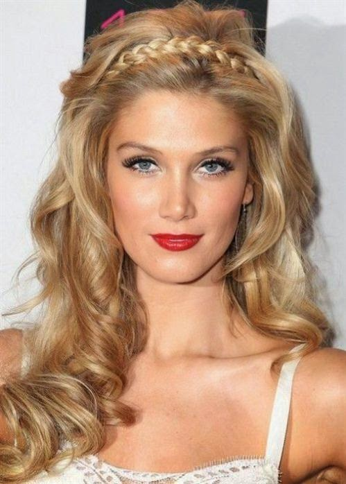Hairstyles For 2014 Long Hair