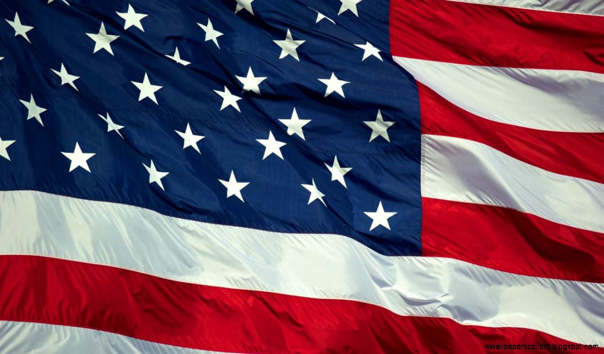 American Flag 400 Pixels Wide
