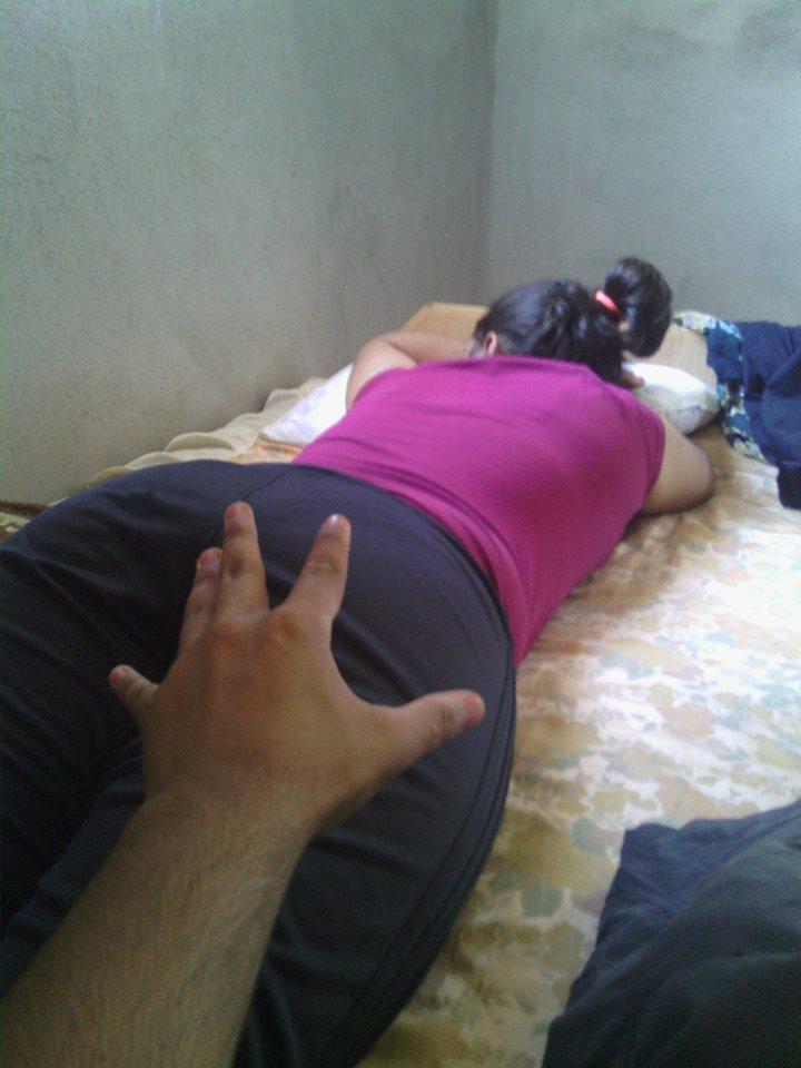 Yengesi Uyurken Odasına Girip Götten Sikiyor  Türk Mobil