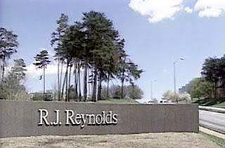 Reynolds American Inc
