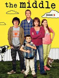 The Middle 3×22