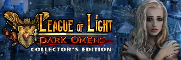 League Of Light Dark Omens Collectors Full Version PC Game ...