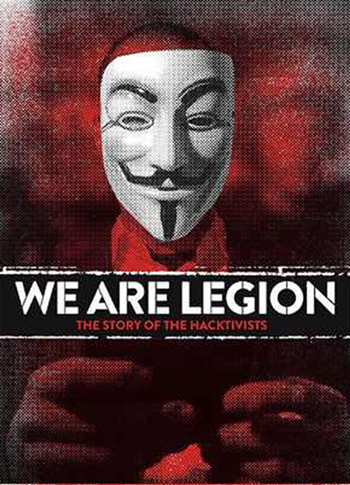 We Are Legion DVDRip Subtitulos Español Latino