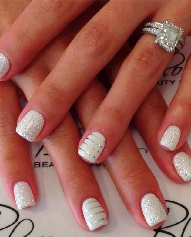 Wedology by dejanae events polish those nails and my suggestion for a lasting no chip manicure for your wedding weekende cnds vinylux system its an awesome product that keeps your manicure prinsesfo Gallery