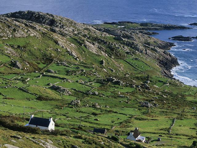 Paisajes de Irlanda en HD