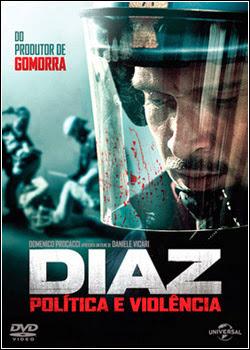 Download Baixar Filme Diaz: Política e Violência   Dublado
