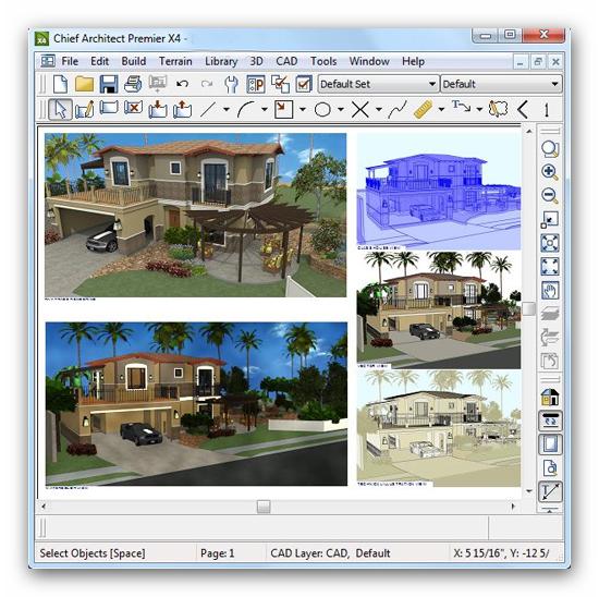 Interior Design Software Torrent Chief Architect X4 Torrent