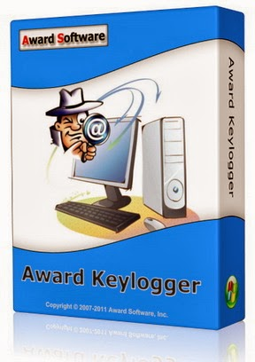 ����� ������ Award Keylogger �������