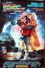 Watch Back to the Future Part II 1989 Megavideo Movie Online
