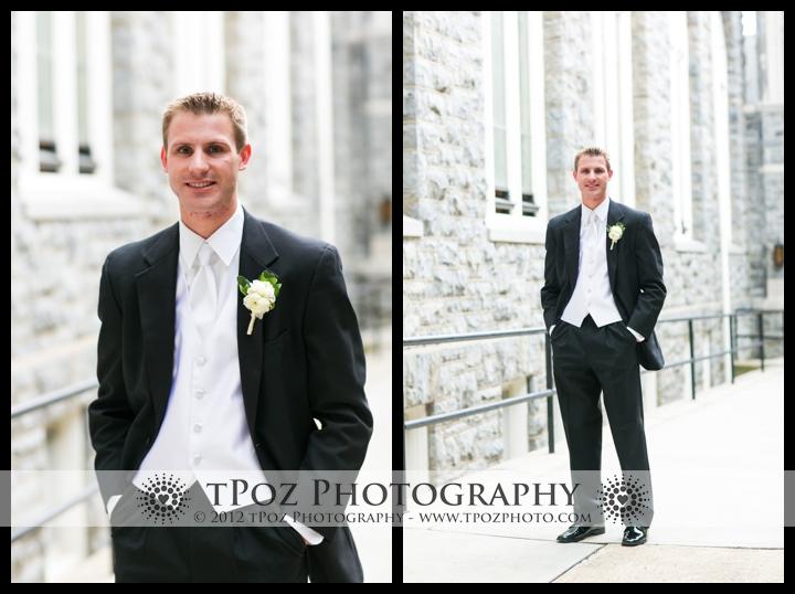 Wedding Portraits Lancaster
