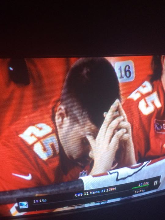 chiefs fans Reaction.- #chiefsfans #Reaction #chiefslose #chiefshaters