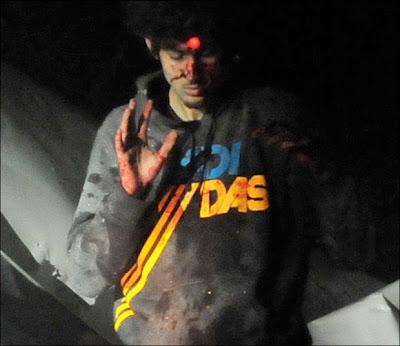 Boston Bombing: Was It Faked? DzhokarAufgabe