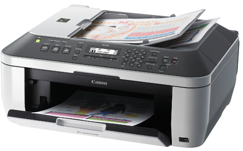 Canon Pixma MX328 Free Download Driver