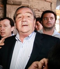 De sinvergüenza e inmoral califican a Cristián Labbé (UDI) por candidatura como alcalde de Providen