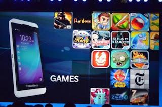 Más noticias en cuanto a la plataforma BlackBerry 10 y sus aplicaciones, Amazon Kindle y OpenTable estarán disponible en el día para los dispositivos BlackBerry 10 esto fue anunciado a través de comunicado de prensa el día de hoy . Otras aplicaciones importantes que vienen a BlackBerry 10 en las próximas semanas, son Skype, Viber, los titulares de The Daily Show, eBay, eMusic, Maxim, MLB al bate, Noticias MTV, Pageonce, PGA, Rdio, CNN, y SoundHound las cuales estarán disponibles para su descarga o compra. No dejes de visitarnos apenas estén disponibles estás aplicaciones en BlackBerry World lo notificaremos