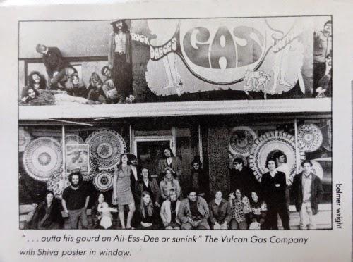 Vulcan Gas Company