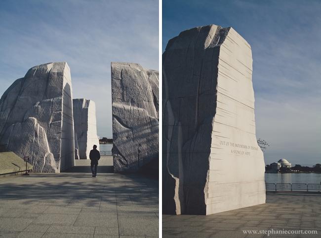 """""""mlk memorial"""""""