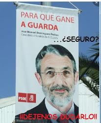 ¿GANAR LO QUÉ, SR. CANDIDATO?