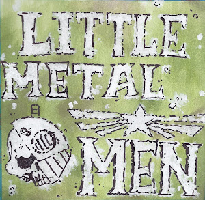 LittleMetalMen&#39;s Webstore (Bases)