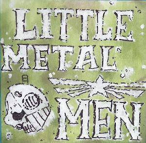 LittleMetalMen's Webstore (Bases)