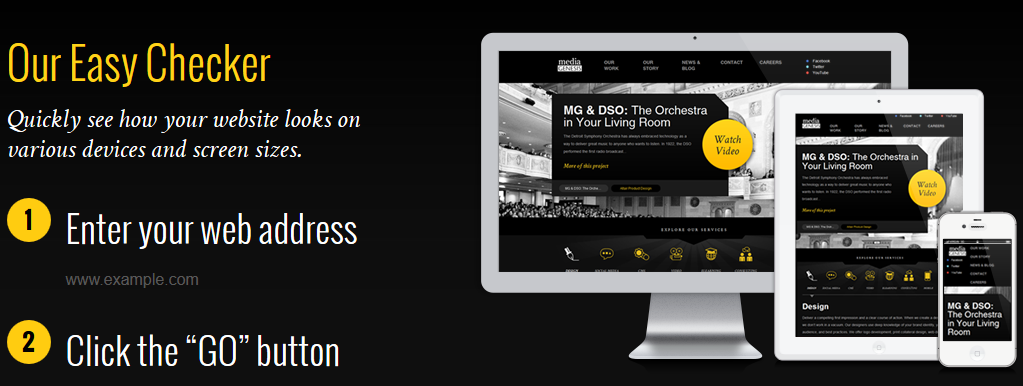 4 Free Online Tools To Test Website Responsiveness