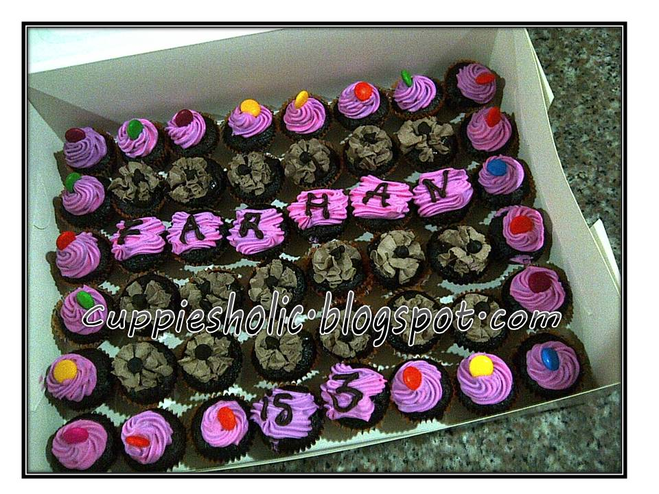 Happy Birthday Cake Farhan