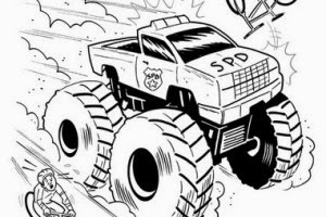 top 25 free printable truck coloring pages online top 25 free printable truck coloring pages