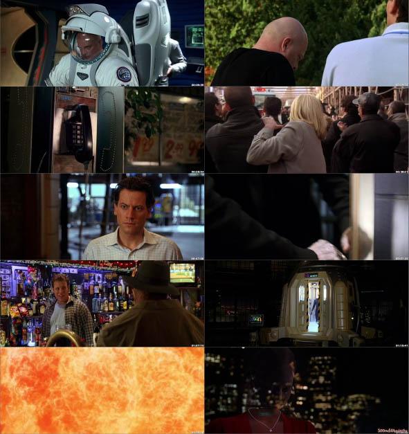 Fantastic Four (2005) Hindi Dual Audio