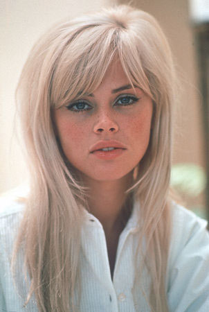 chatter busy britt ekland quotes