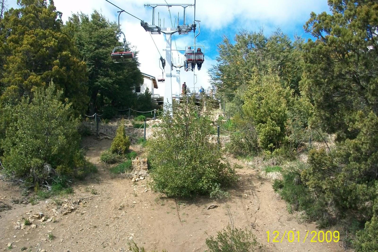 Misviajesporelmundo viaje a esquel y bariloche circuito for Jardin 52 bariloche