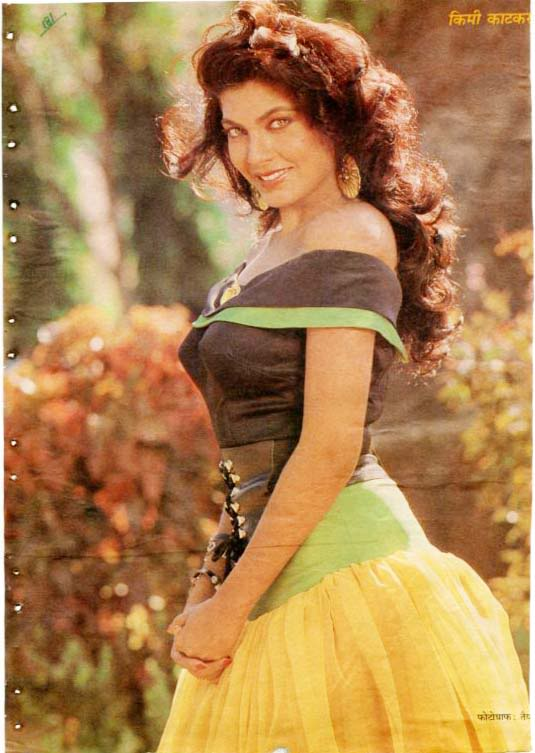 kimi katkar latest photo