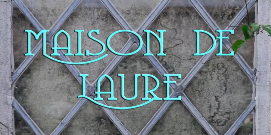 Maison de Laure