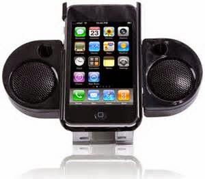 Sistem portabel super kecil dengan suara terbaik