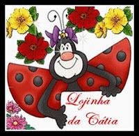 Visite a Lojinha da Cátia!!