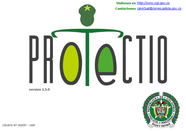 Imagen de Protectio