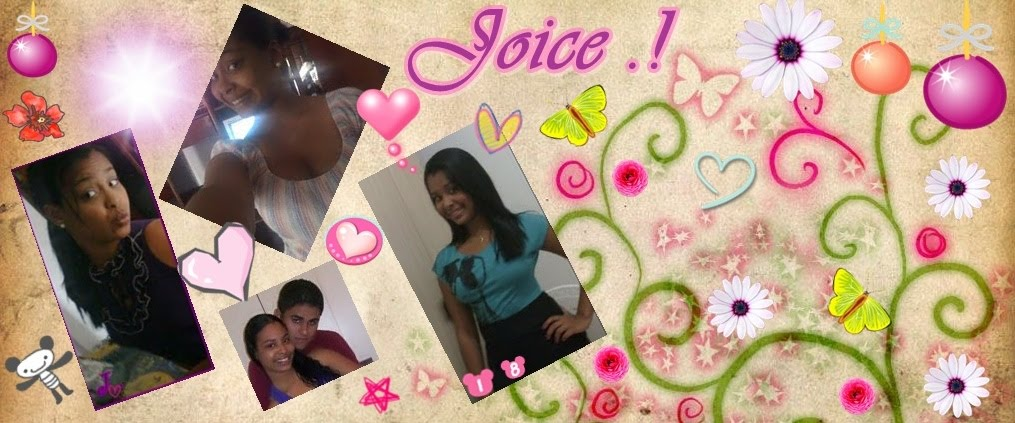 Joice Simply!