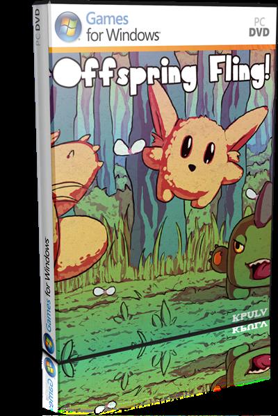 Offspring Fling PC Full Ingles