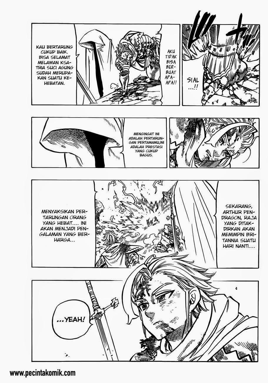 Komik nanatsu no taizai 080 - chapter 80 81 Indonesia nanatsu no taizai 080 - chapter 80 Terbaru 14|Baca Manga Komik Indonesia