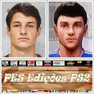 Fábio Szymonek (Palmeiras)