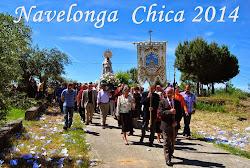 NAVELONGA CHICA 2014