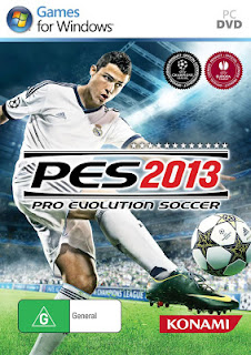 Download Pro Evolution Soccer 2013 Repack-Free PC Game-Full Version